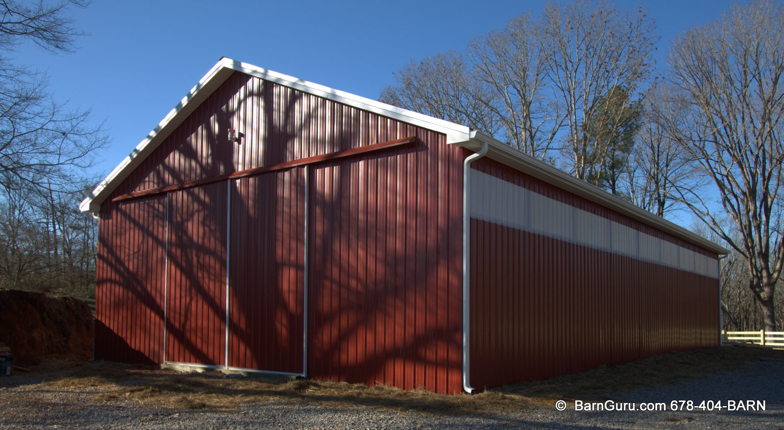Farm Storage Buildings Pole Barns Metal Buildings