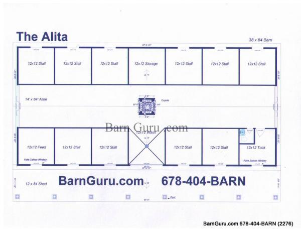 10 stall horse barn plans for 10 stall horse barn floor plans