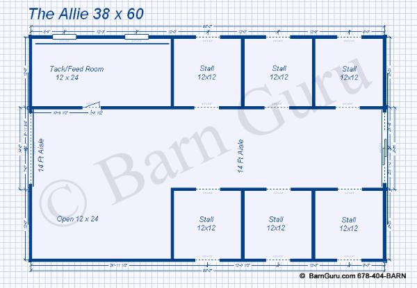 86 6 Stall Horse Barn Ideas Just Click Download Link In