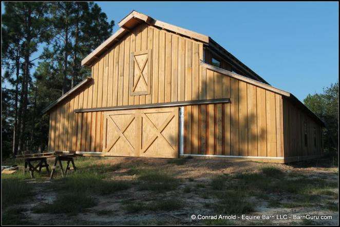 Monitor style barn homes joy studio design gallery for Monitor barn kit
