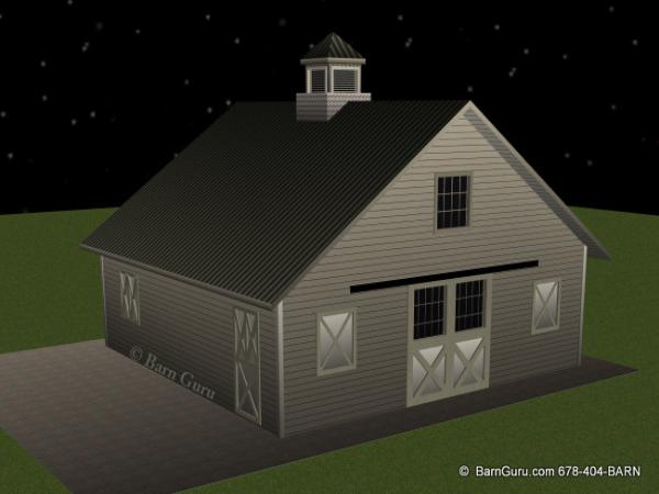 Scle 12x8 lean to shed plans for 8 stall barn plans