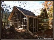 Mouse Over This Horse Barn In Marietta, Ga - Barn Builder