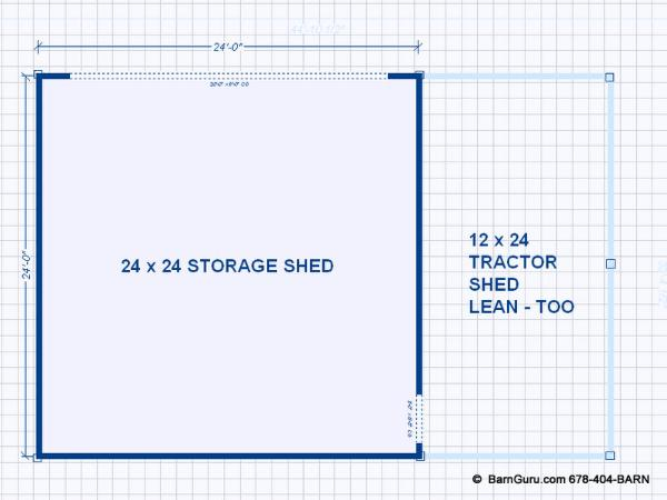 February 2015 gabret for 18 x 24 shed plans