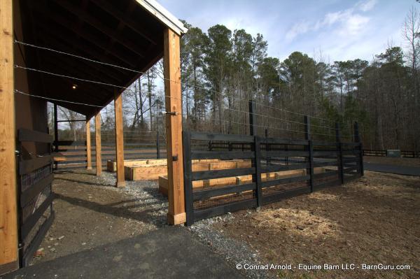 Deer Proof Fence For Garden In Georgia